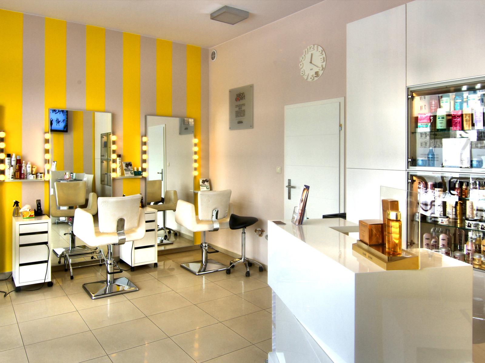 Salon fryzjerski Mokotow (4)