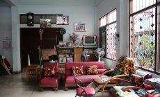 Zestawy wypoczynkowe w małym salonie